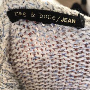 Rag & Bone Knit sweater in worn condition